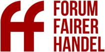 Logo des Forums Fairer Handel