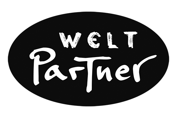 Website dwp - die WeltPartner